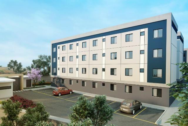 Apartamento de 2 quartos no Pindorama