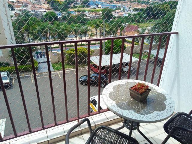 Apartamento Residencial Palmeiras - Foto 3