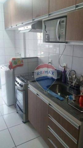 Apartamento residencial à venda, Goiabeiras, Cuiabá. - Foto 6