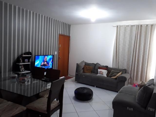 (R$120.000) Casa Seminova (1º Pav.) na entrada do Bairro Vila do Sol - Foto 2