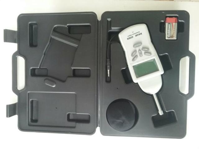 Decibelímetro HDB 882 (novo com garantia)