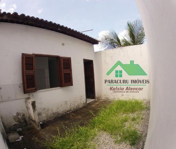 Casa simples de três quartos bem localizada em Paracuru - Foto 15