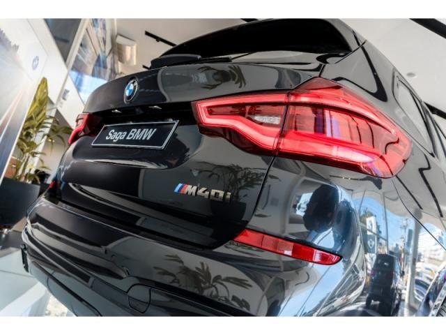 BMW  X3 3.0 TWINPOWER GASOLINA M40I 2019 - Foto 8