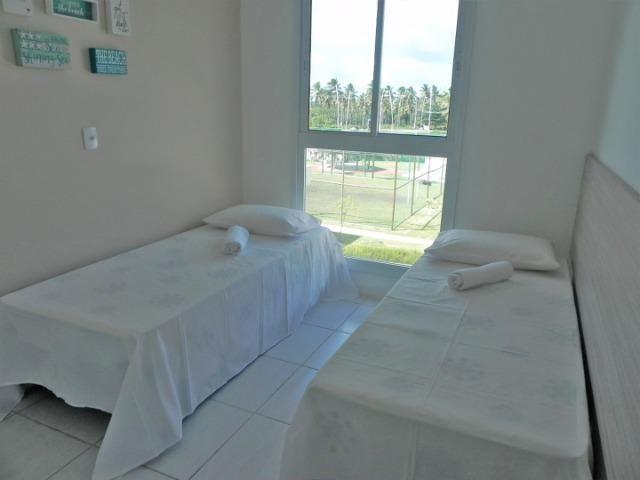 Flats no Muro Alto Clube Residence - Foto 19