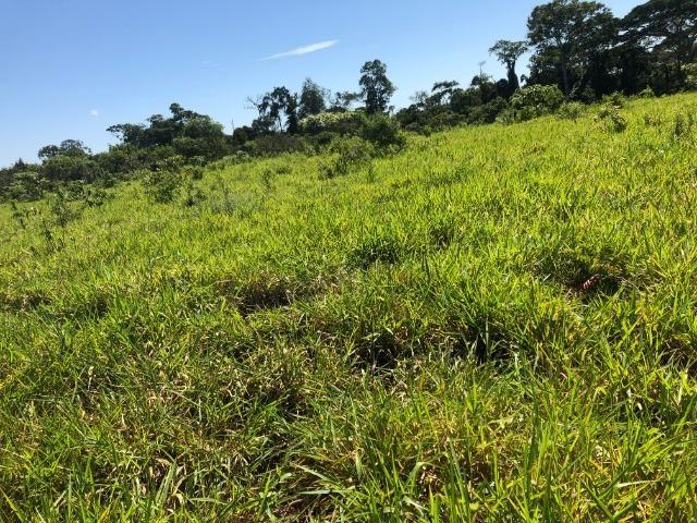 12 alqueires gleba ariranha, aceito permuta imóveis em Tangará - Foto 8