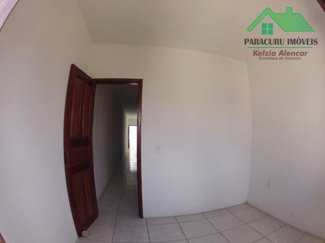 Casa simples de três quartos bem localizada em Paracuru - Foto 10