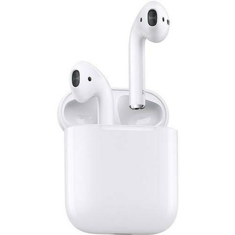 Fone de ouvido sem fio com garantia