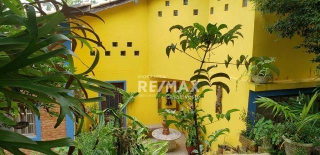 Linda casa com 2 dormitórios à venda, 160 m² por R$ 318.000,00 - Chácara Recanto Verde - C - Foto 13