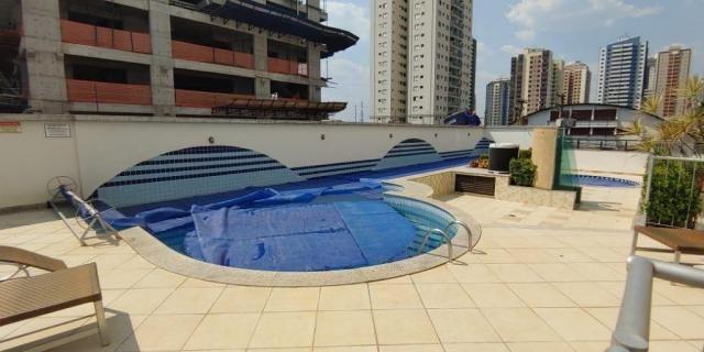 Apartamento à venda com 4 dormitórios em Setor bueno, Goiânia cod:AP0275 - Foto 5