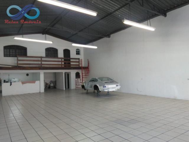 Loja comercial para alugar em Jardim cotinha, São paulo cod:10025688