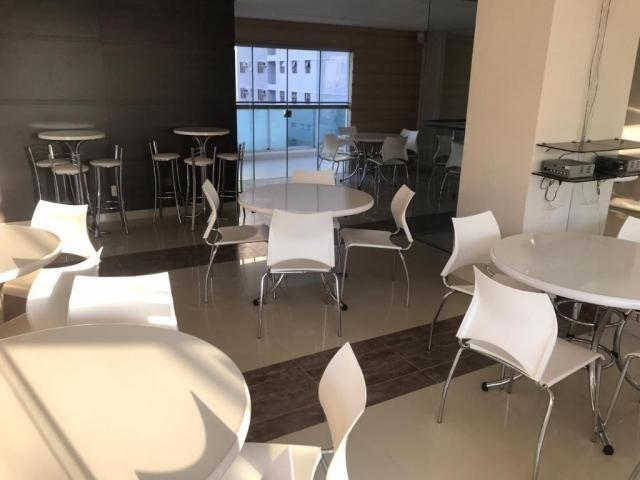 Apartamento à venda com 3 dormitórios em Jardim goiás, Goiânia cod:AP0286 - Foto 6