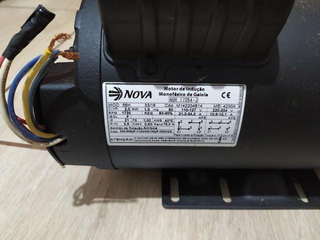 Motor 2 cv - Foto 2