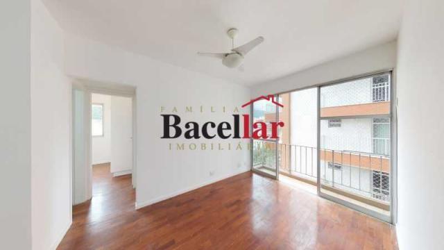 Apartamento à venda com 2 dormitórios em Tijuca, Rio de janeiro cod:TIAP22993 - Foto 2