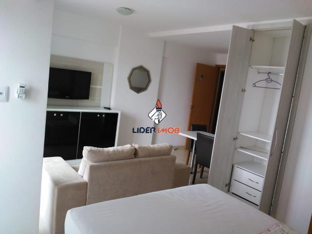 Apartamento Flat 1/4 para Aluguel no Único Hotel - Capuchinhos - Foto 11