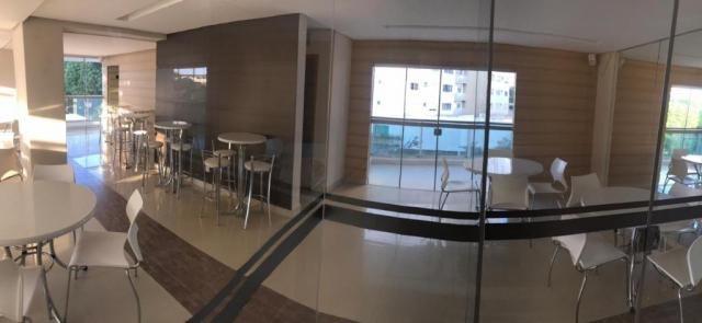Apartamento à venda com 3 dormitórios em Jardim goiás, Goiânia cod:AP0286 - Foto 4