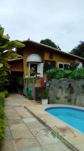 Casa à venda com 5 dormitórios em Itaipava, Petrópolis cod:2190 - Foto 8