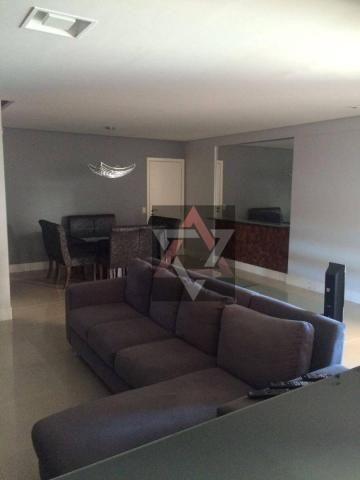 Prédio frente mar, 4 dormitórios à venda, 140 m² - Praia de Itaparica - Vila Velha/ES - Foto 8