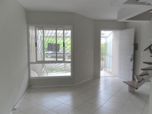 Casa para alugar com 2 dormitórios em Vinhedos, Caxias do sul cod:11440 - Foto 3