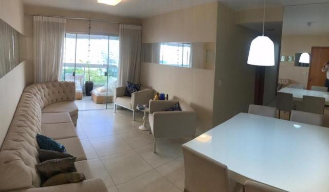 Apartamento à venda com 3 dormitórios em Jardim goiás, Goiânia cod:AP0286 - Foto 11