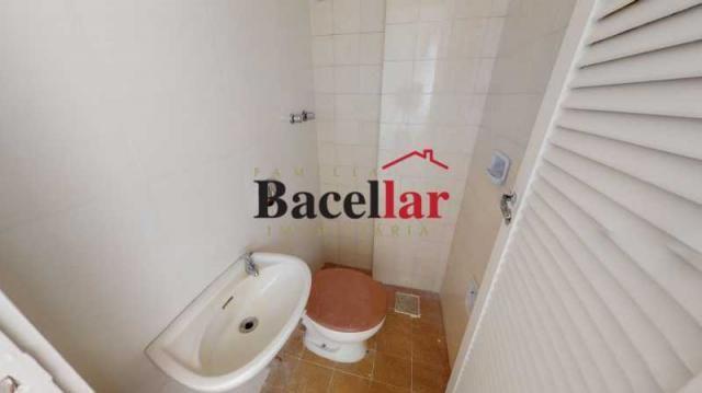 Apartamento à venda com 2 dormitórios em Tijuca, Rio de janeiro cod:TIAP22993 - Foto 12