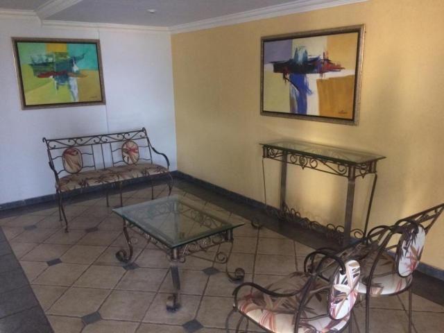 Apartamento à venda com 3 dormitórios em Jardim américa, Goiânia cod:AP0273 - Foto 15