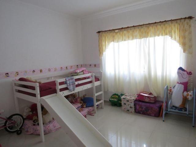 Casa a venda / condomínio jardim europa ii / 04 quartos / churrasqueira / aceita imóvel no - Foto 15