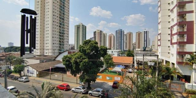 Apartamento à venda com 4 dormitórios em Setor bueno, Goiânia cod:AP0275 - Foto 20