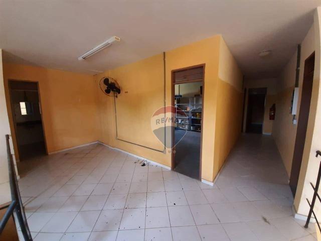 Prédio/ galpão à venda, 470 m² por r$ 690.000 - emaús - parnamirim/rn - Foto 20