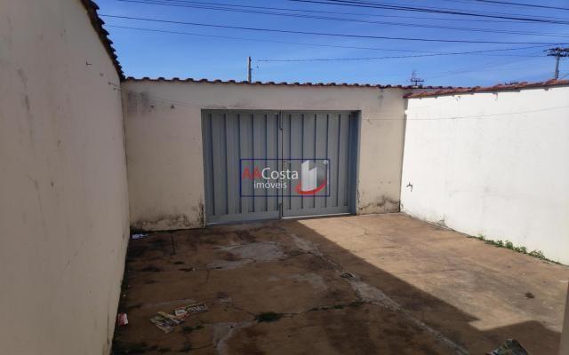 Casa para alugar com 2 dormitórios em Santo agostinho, Franca cod:I02023 - Foto 2