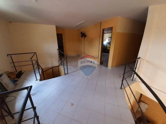 Prédio/ galpão à venda, 470 m² por r$ 690.000 - emaús - parnamirim/rn - Foto 16