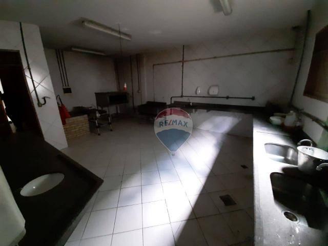 Prédio/ galpão à venda, 470 m² por r$ 690.000 - emaús - parnamirim/rn - Foto 8