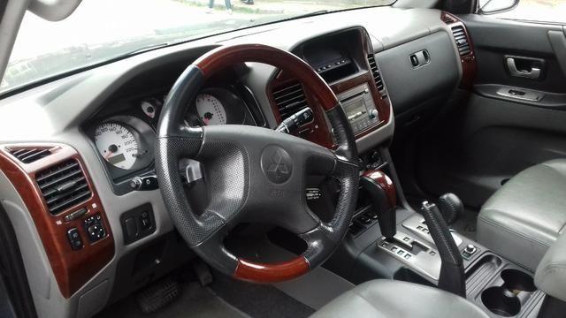 Mitsubishi Pajero Full HPE - Foto 5