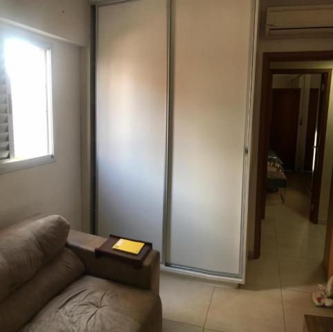 Apartamento à venda com 3 dormitórios em Jardim goiás, Goiânia cod:AP0286 - Foto 18