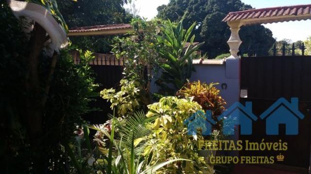 Casa 02 qts. estilo colonial iguaba grande - Foto 8