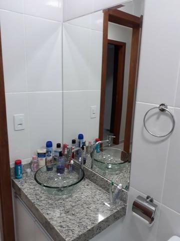 Vendo apartamento novo em santa teresa - Foto 9