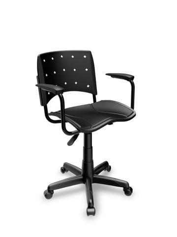 Cadeira Secretária Ergoplax - Foto 2