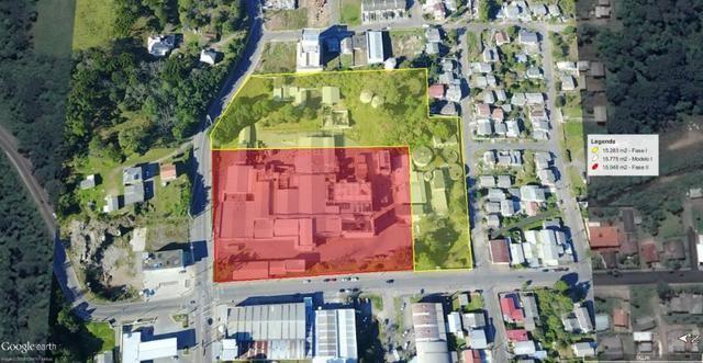 Oferta Imóveis Union! Terreno com 32.850 m² à venda. Ótima oportunidade para investimento! - Foto 3