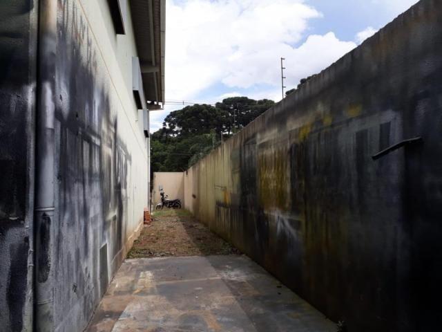 Barracão à venda, 160 m² por r$ 590.000,00 - umbará - curitiba/pr - Foto 16