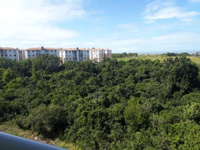 Praça Sauipe - 02 Quartos, Sol da Manhã - Praia da Baleia - Manguinhos, Serra Es - Foto 16