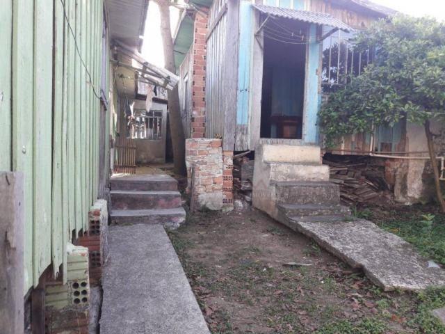 Terreno à venda, 440 m² por r$ 300.000,00 - pinheirinho - curitiba/pr - Foto 8