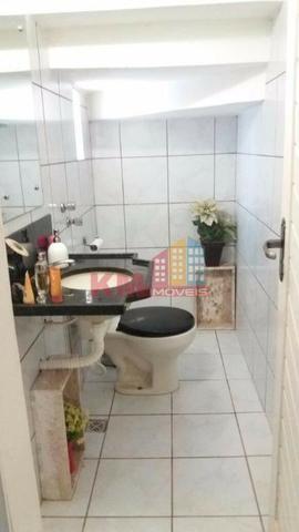 Vende-se ou Aluga-se casa duplex em condomínio no Alto do Sumaré - KM IMÓVEIS - Foto 7