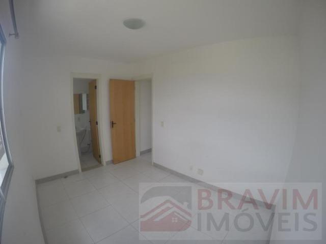 2 quartos com suíte em Colina de Laranjeiras - Foto 9