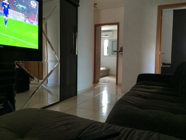 Ap 160 m2 mobiliado ao lado shopping pantanal 3400 - Foto 5