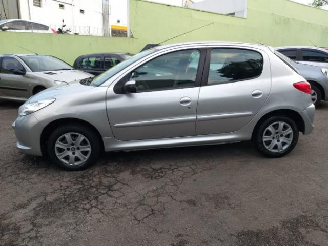Peugeot 207 2014 1.4 active 8v flex 4p manual - Foto 6