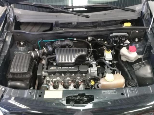Chevrolet Agile Agile LT 1.4 8V (Flex) - Foto 9
