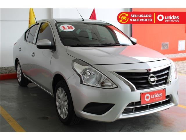 Nissan Versa 1.0 12v flex 4p manual - Foto 3
