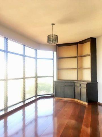 Apartamentos de 4 dormitório(s), Cond. Edificio Quinta Avenida cod: 9397 - Foto 2