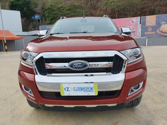 Ranger limited 3.2 2018/2019 4x4 diesel