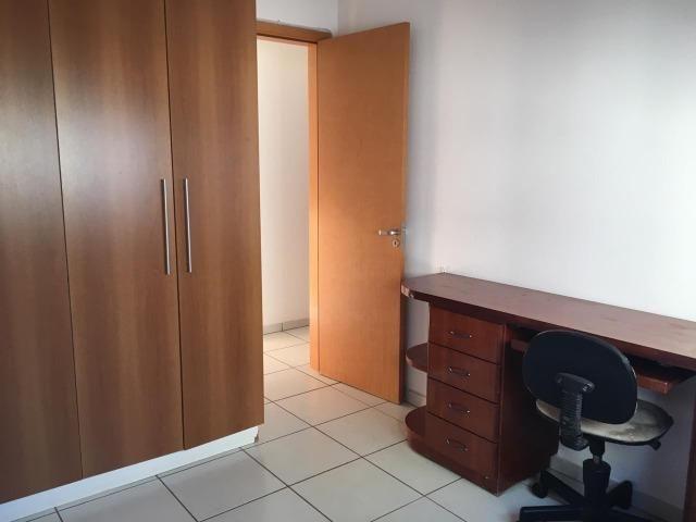 Vendo apartamento 3 quartos, 2 vagas, setor Bela Vista 320mil - Foto 9