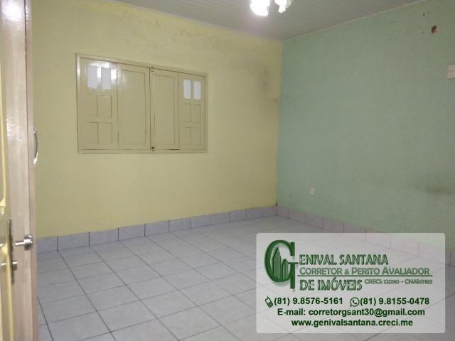 Casa Gigante no Cabo- Solta na Vila St Inácio - Garapu!! - Foto 15